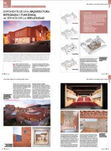 Auditorio Illueca