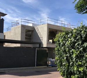 Casa SR. Zaragoza